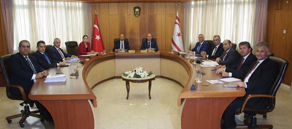 TRNC Council of Ministers decisions 29th March 2020 3