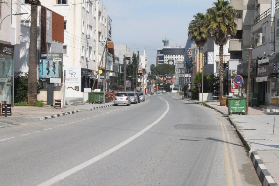 TRNC: Partial curfew details 15