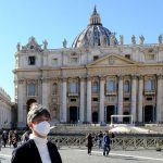 Coronavirus: Whole of Italy put on lockdown