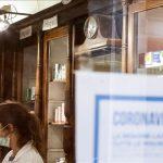 Coronavirus Pandemic Italy