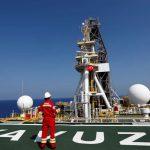 Drill Ship Yavuz