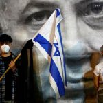 Anti-Netanyahu rally draws thousands under coronavirus curbs