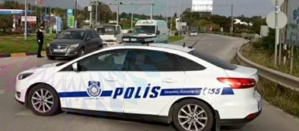 TRNC: Covid-19 violation prosecutions reach 1,974 12