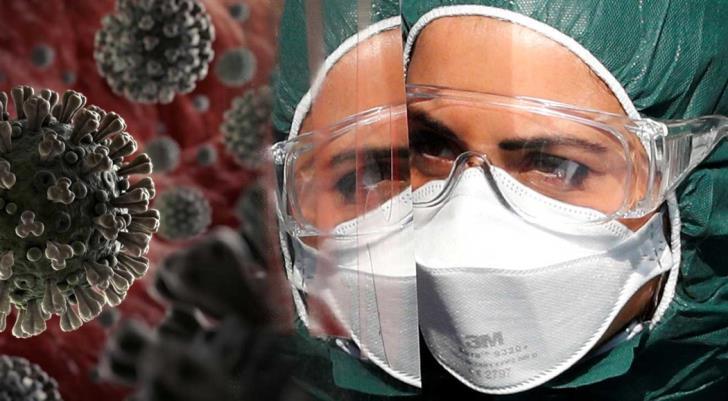 Coronavirus Cyprus