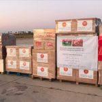 turkey sends medical aid to libya