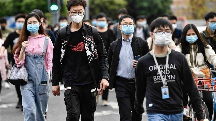 China Human Trials vaccine