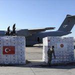 Turkey Aid