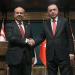 Erdogan and Tatar