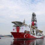 yavuz drill ship