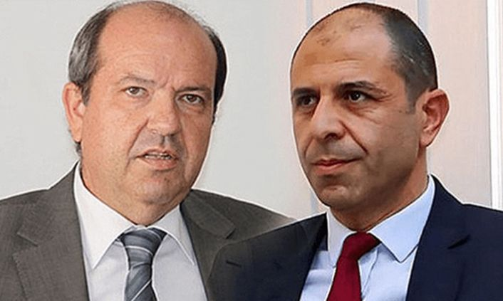 Özersay and Amcaoğlu did not know that the protocol would be signed 1