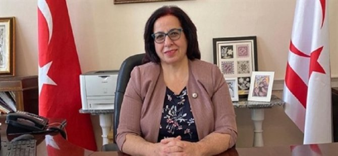 Turkish Cypriots who died in England are cleared to be buried in the TRNC 14