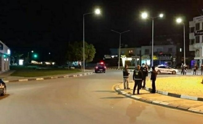 TRNC: 3 people violated the curfew 20