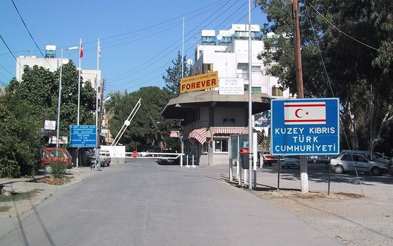 Check Points in Cyprus