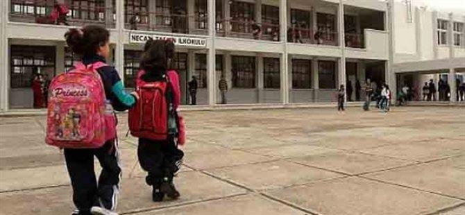 TRNC Schools