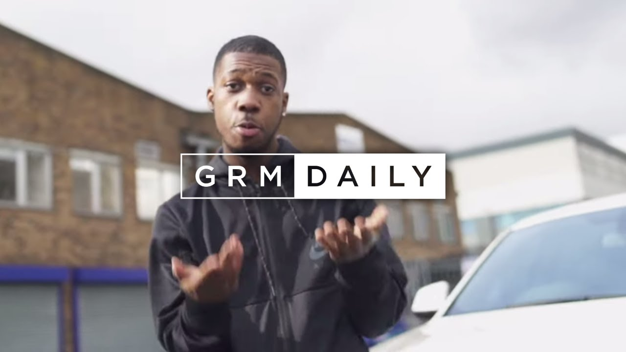 Brxce-Running-Man-Music-Video-GRM-Daily