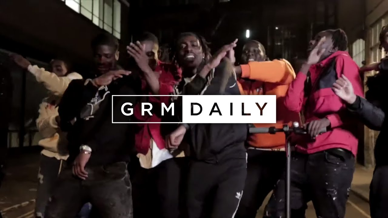 Kezz-90-On-The-M-Music-Video-GRM-Daily