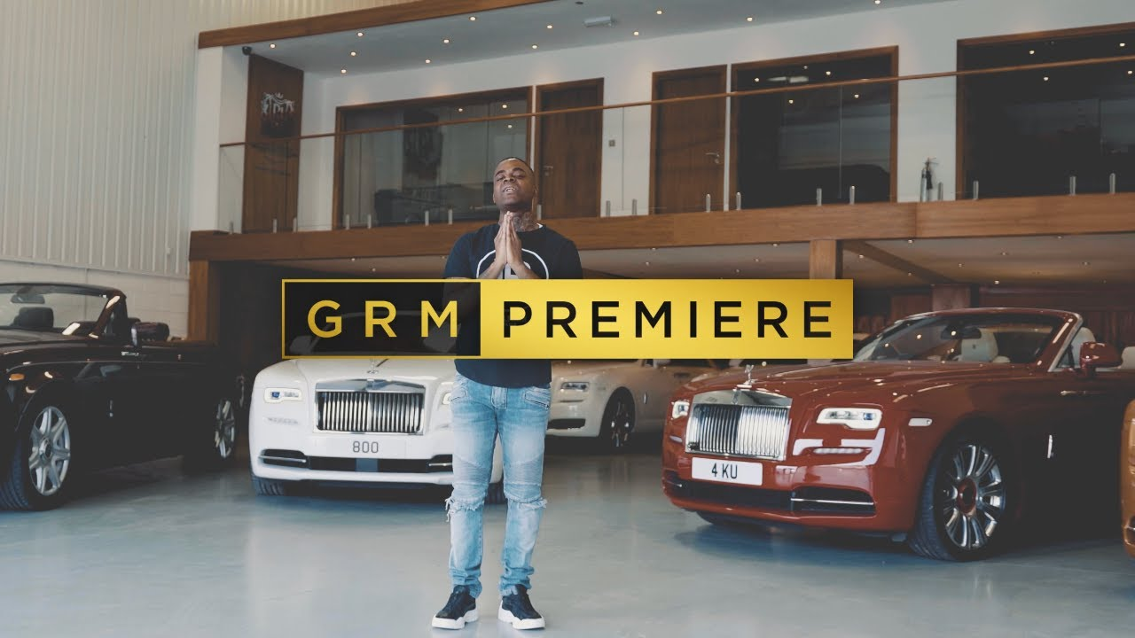Mitch-Caution-Music-Video-GRM-Daily