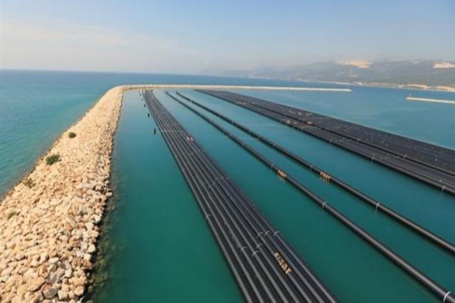NCI-North-Cyprus-Water-Pipeline