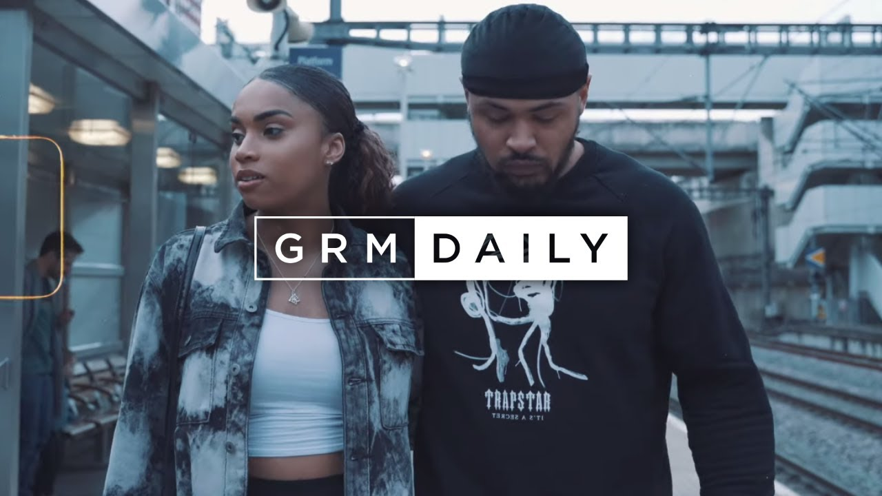 Turner-Tenner-ft.-Nic-Christiana-Thinking-Bout-U-Music-Video-GRM-Daily