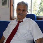 Dr Ali Pilli