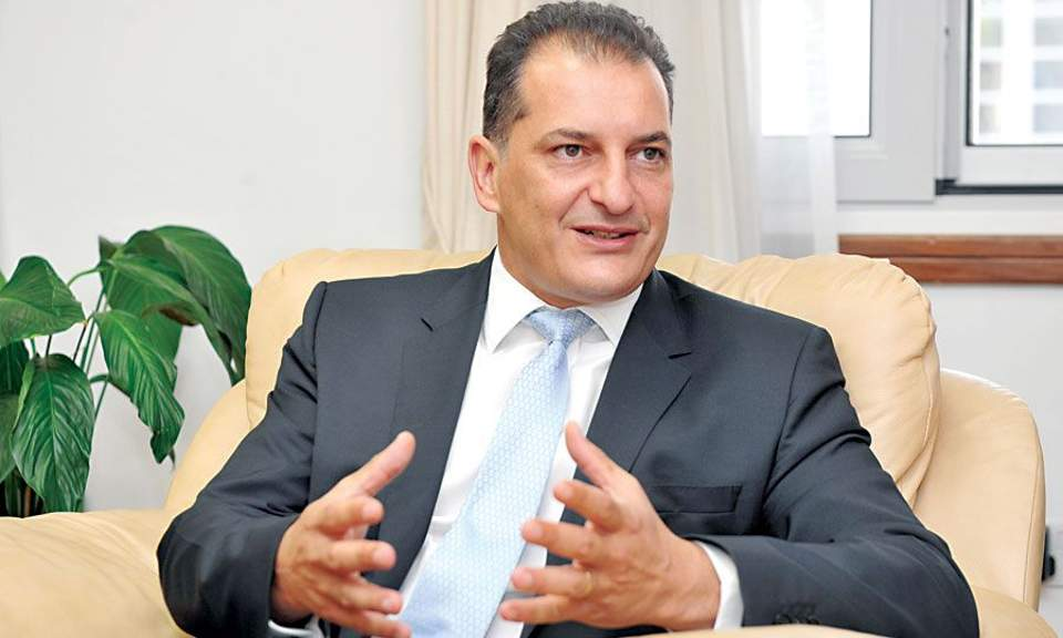 Giorgos Lakkotrypis