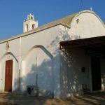 church-north Cyprus