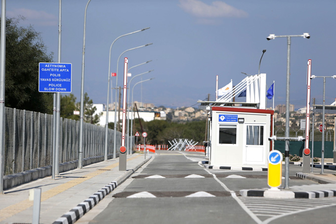 Tatar: We are ready to work with Greek Administration to open Checkpoints 7