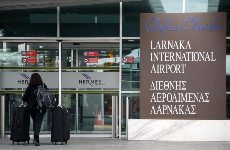 South Cyprus: airports to open in two phases, starting June 9 15