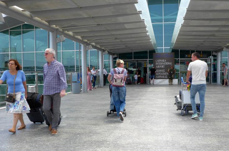 Flights to more countries soon, deputy minister says 1