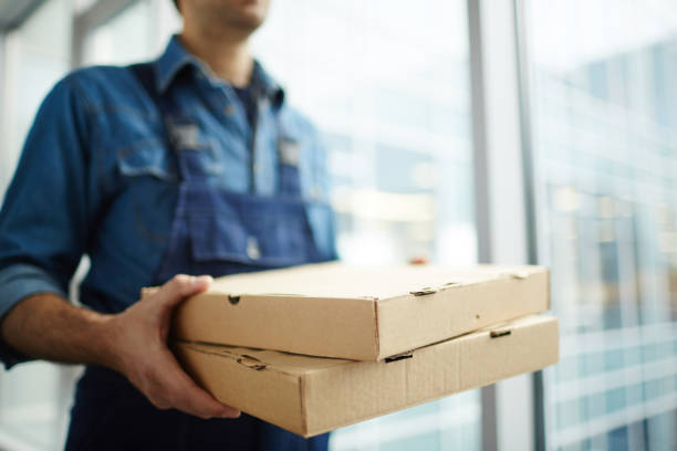Paket Service