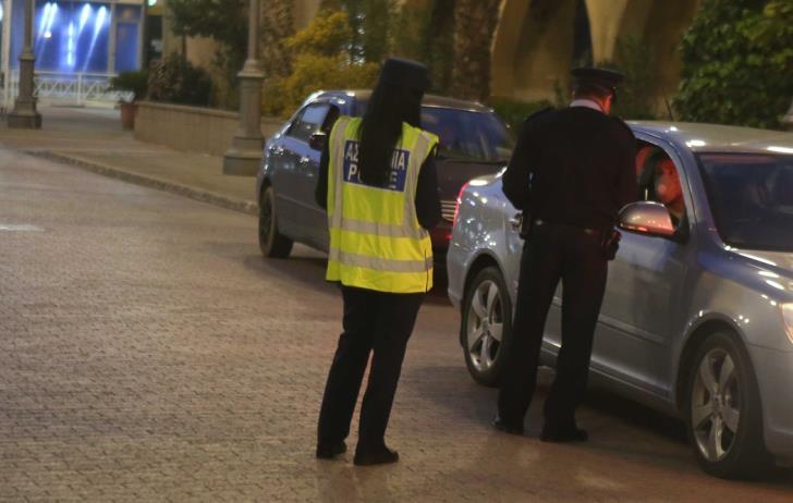 South Cyprus Police Checks