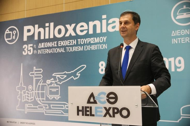 Greek eyes 'tourism safety zone' with Cyprus, Israel 1