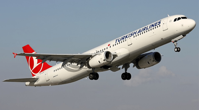 First flights from Turkey to TRNC On June 1 1
