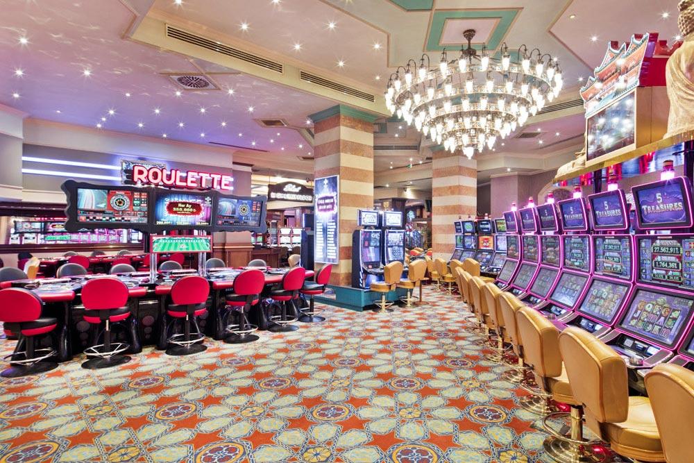 Merit Casino Cyprus