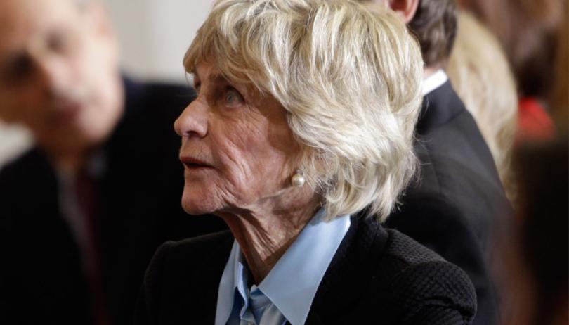 Last JFK sibling and envoy Jean Kennedy Smith dies 14