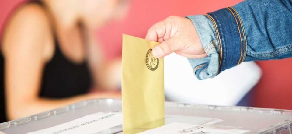 Presidential vote looms in North Cyprus 15