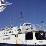 Covid-19 concern at Girne Harbor 8