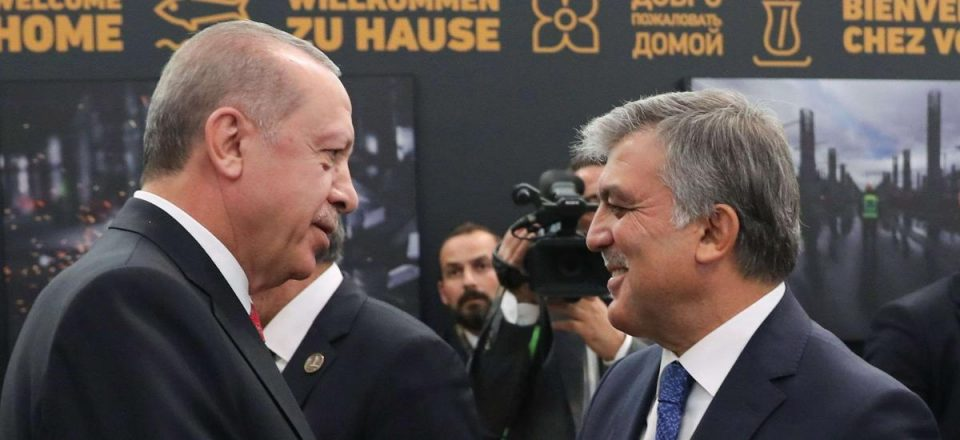 Ex-Turkey president says alarm bells ringing on economy under Erdoğan 15