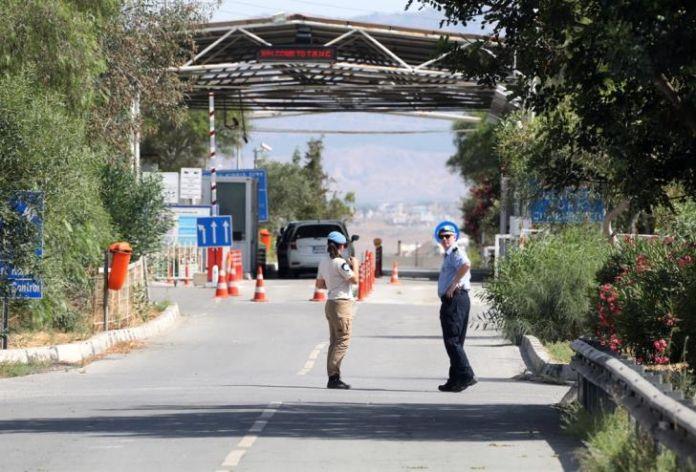 Metehan Checkpoint