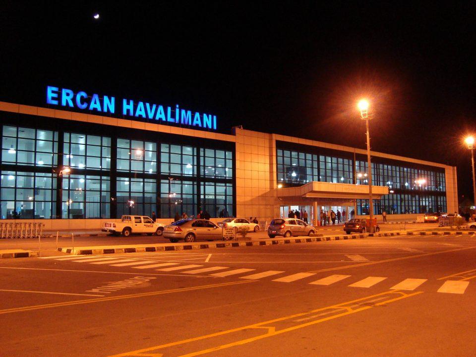 ercan-international-airport