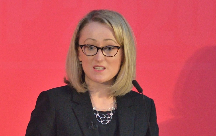 Here's what I think: Rebecca Long-Bailey's sacking 12