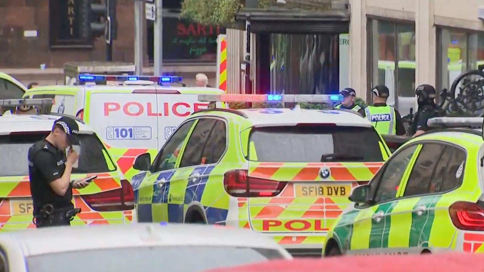 glasgow-scotland-police