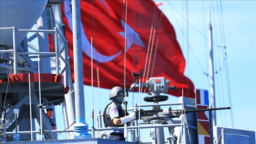 Turkish Navy