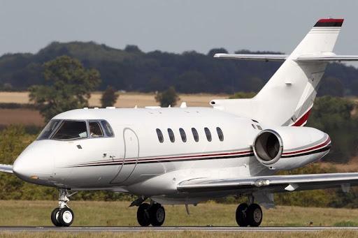 Private Jet crisis