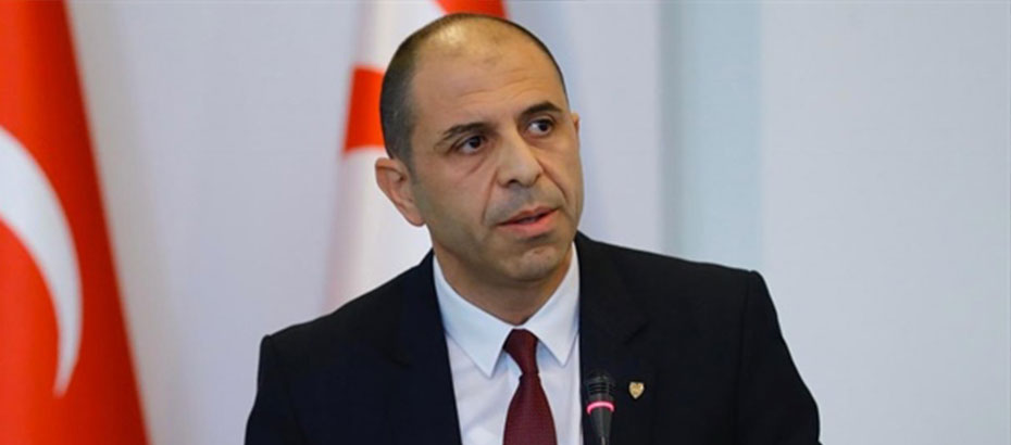 Özersay: Rules for entering the country have not been lifted (Update) 14
