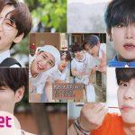 '엠카 뮤비' AB6IX - DOC와 춤을... (원곡 - DJ DOC)
