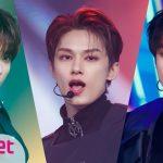 ♬ HIT - 세븐틴(SEVENTEEN) | 세븐틴 컴백쇼 [헹가래]