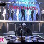 [최초 공개] ♬ CHECKMATE - 더보이즈(THE BOYZ) @ 파이널 경연