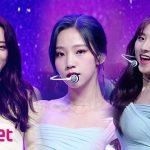 '최초 공개' 아련 감성 '우주소녀'의 '바램' 무대