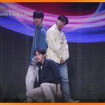 [1회] 그루브 한가득♪ '김윤원, 김태용, 양정원' ♬All I Wanna Do(K)_박재범 @입장 테스트